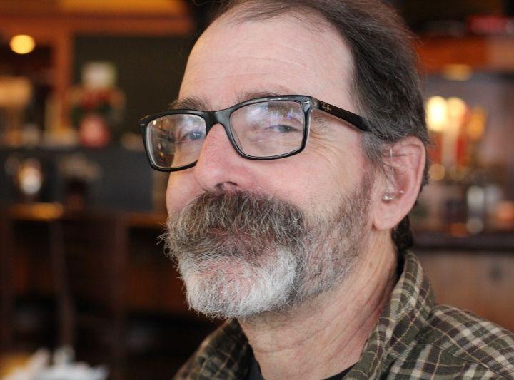 The Oldest Zoomer - Kenneth Freeman