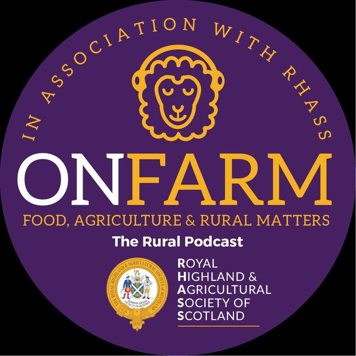 RHASS 13: Rural Scotland's Covid Unsung Heroes