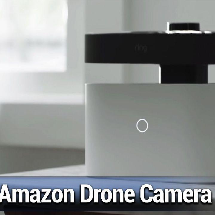 TWiT 790: The Snaggletooth Network - TikTok Ban, Amazon Drone Camera, Pixel 5