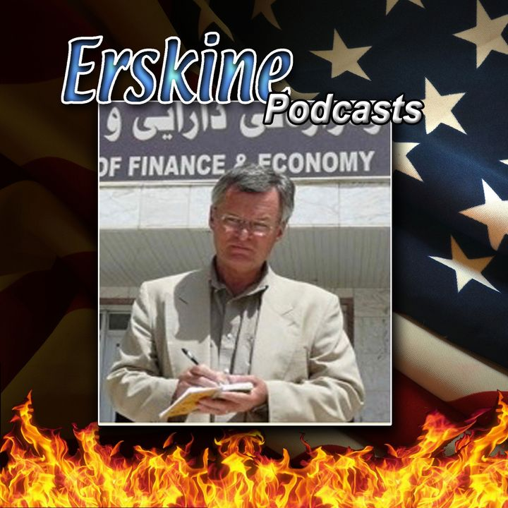 Ken Timmerman on the important ELECTION HEIST (ep#8-8/20)