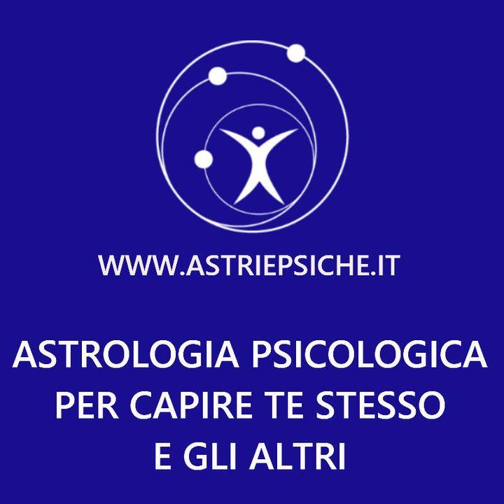 Astriepsiche -  Astrologia psicologica