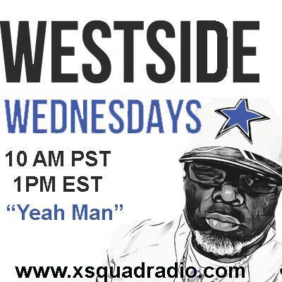 DGratest WestSide Wednesday Presents : SouthCentral, Da YayArea, & MemphisHypnotizeMinds !!!