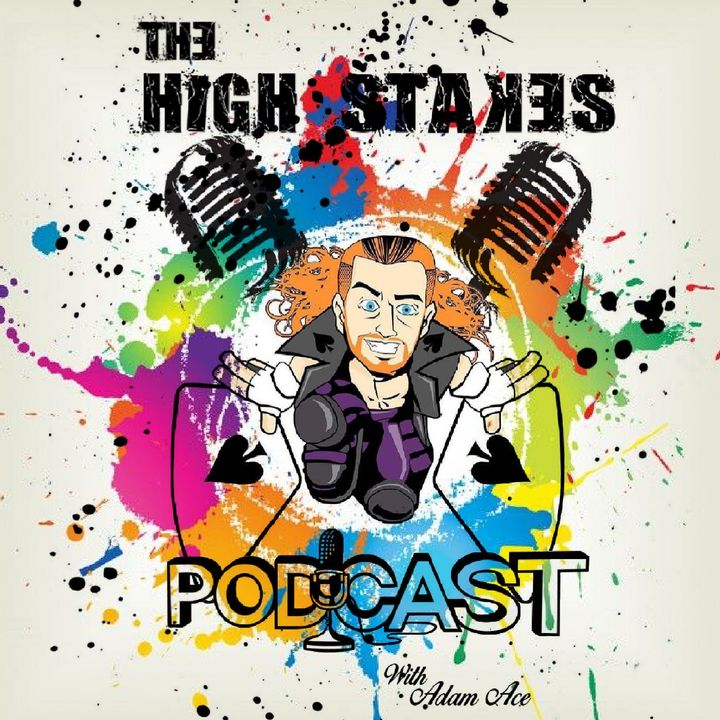 The High Stakes Interview With Mustapha Jordan