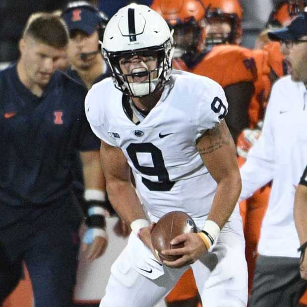 NITWITS Penn State PODCAST: Illinois Wrap/Ohio State Preview