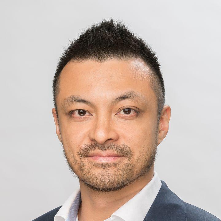 The Man Up Show By David Tian, Ph.D.