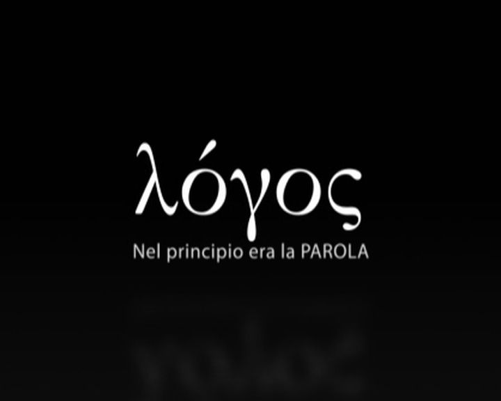 Logos 1 - Gaetano Montante - Opere senza amore