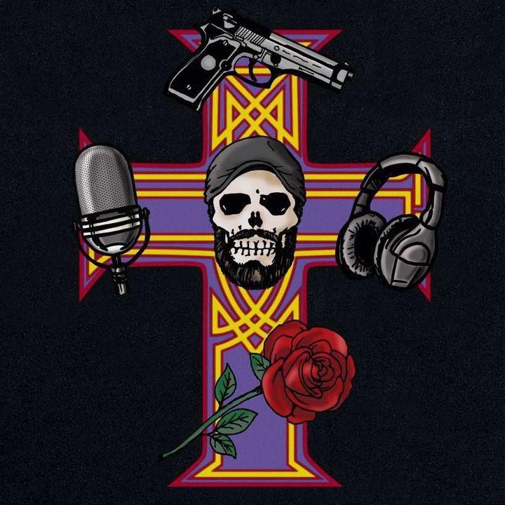 Danko Jones talks touring with GNR and Duff McKagan - Ep. 93