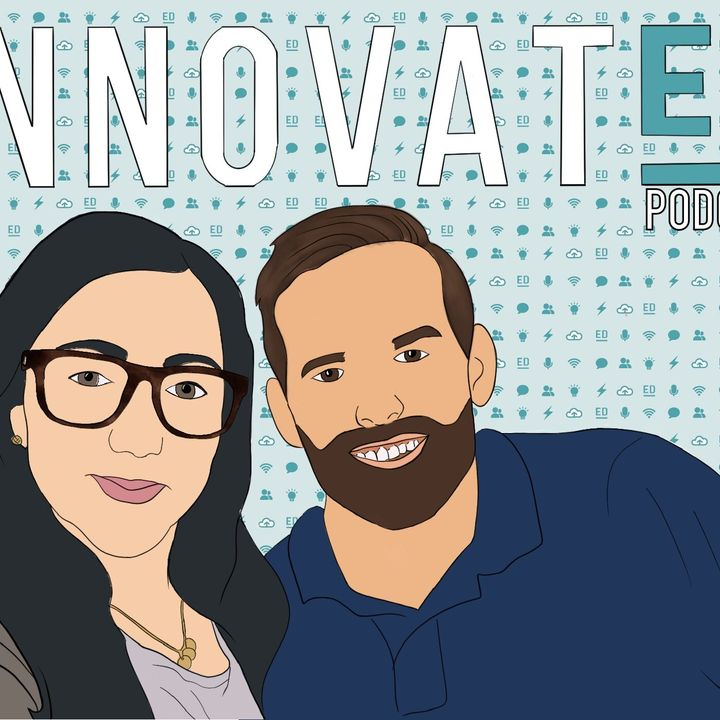 InnovatED Podcast