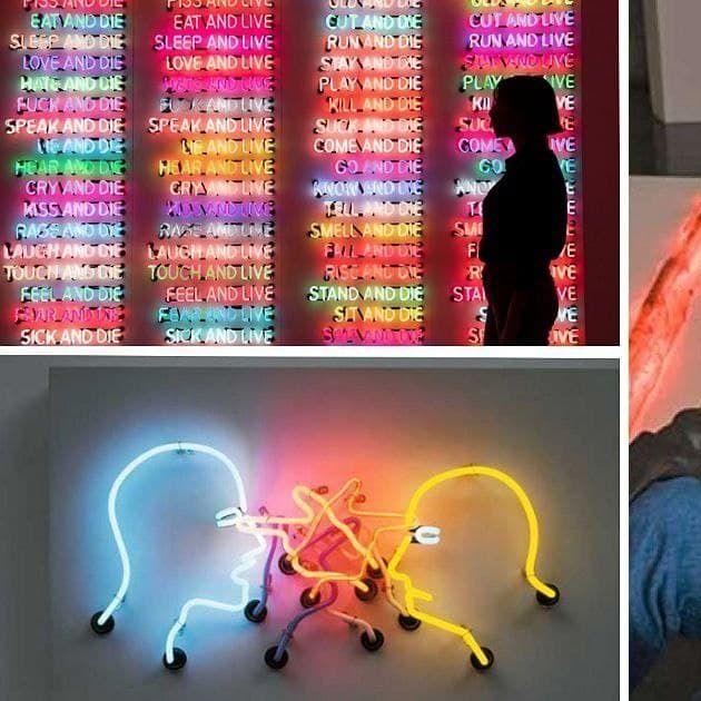Bruce Nauman a Venezia: a Punta della Dogana la mostra dell'artista statunitense