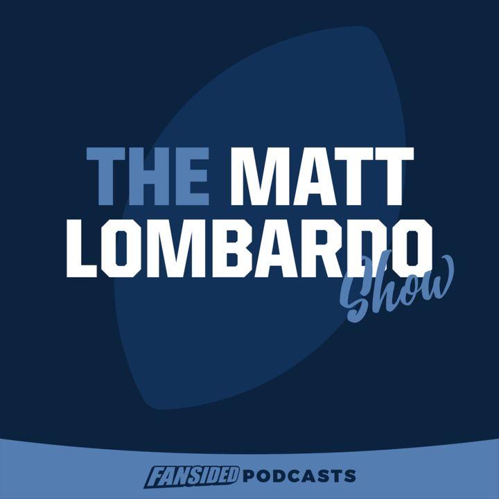 Matt Lombardo Show: 49ers, Dolphins, Eagles blockbuster trades, Eric Metcalf on Browns' future