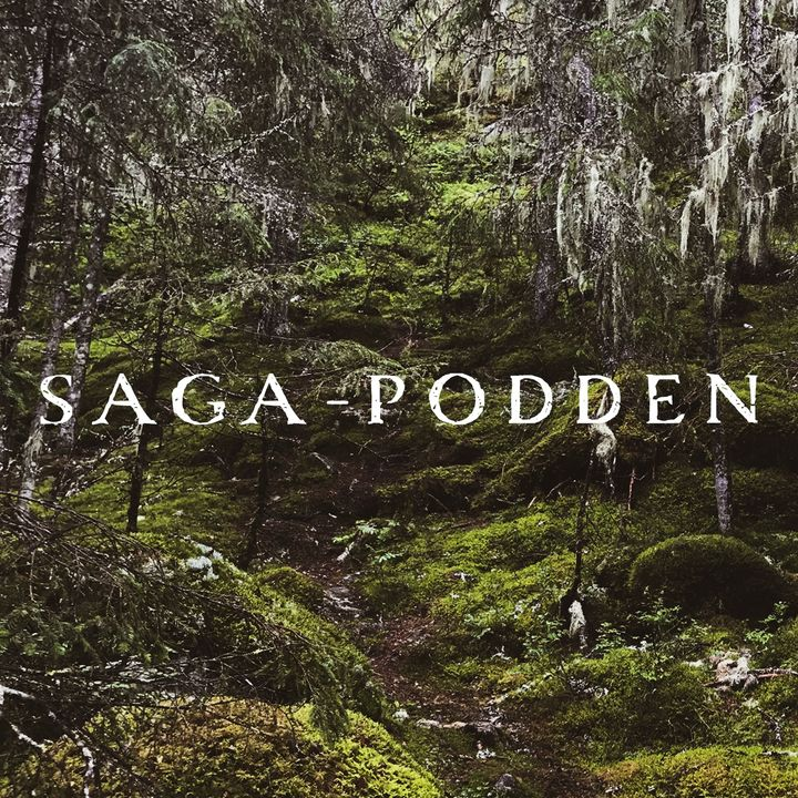 Saga-Podden