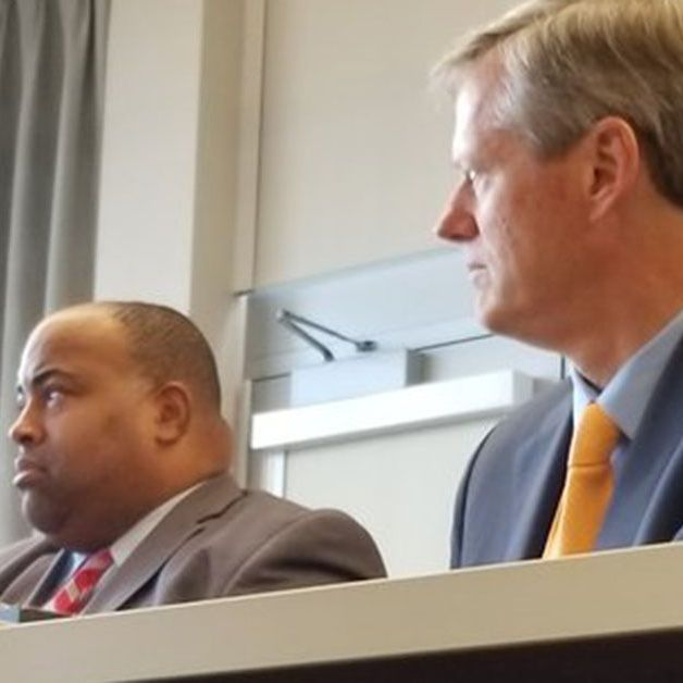 Gov. Baker: Fund For Merrimack Valley To Be Established