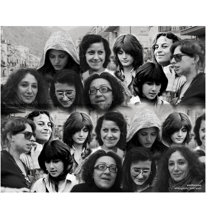 1976: donne a Cinisi: da femminile a femministe