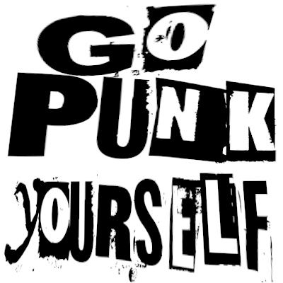 Go Punk Yourself
