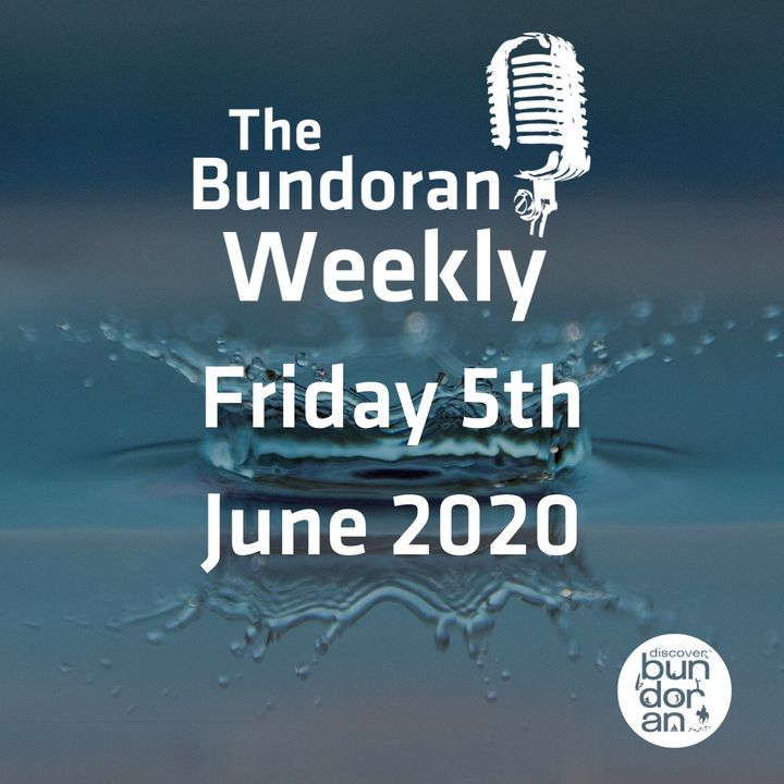 094 - The Bundoran Weekly - Friday 5th June 2020
