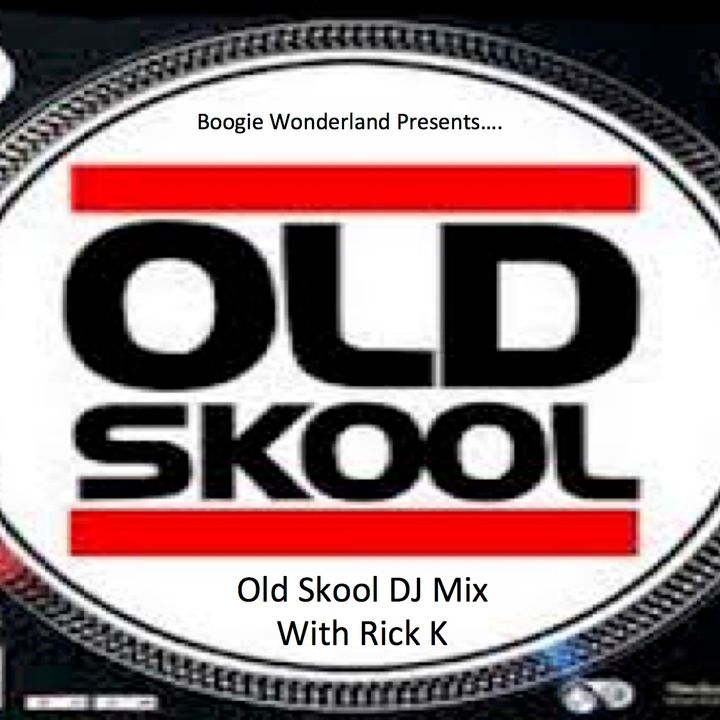 Old Skool Mash Ups & Bootlegs