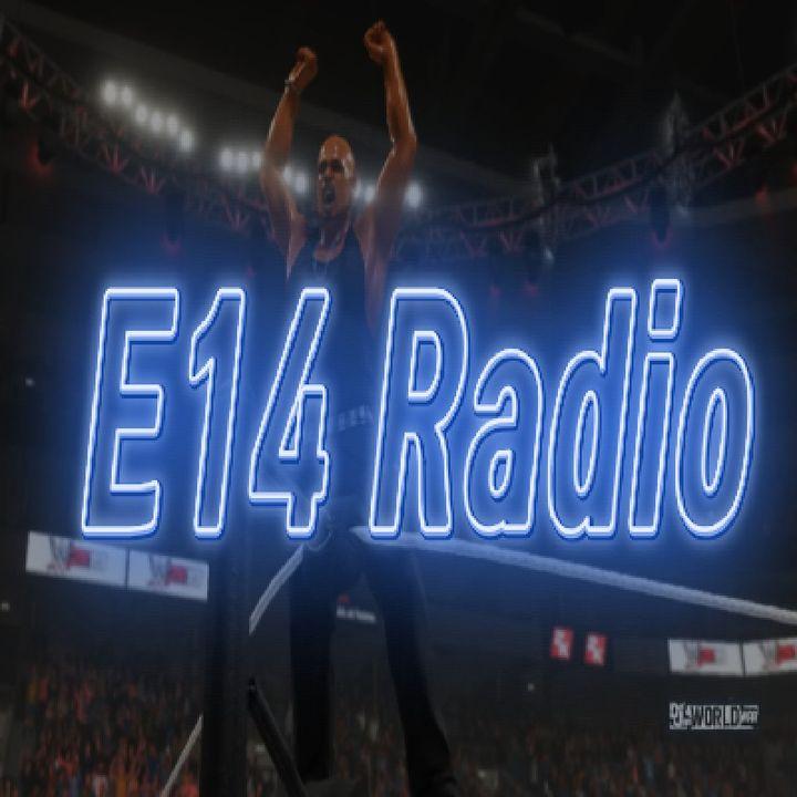Episode 30 - E14 Radio