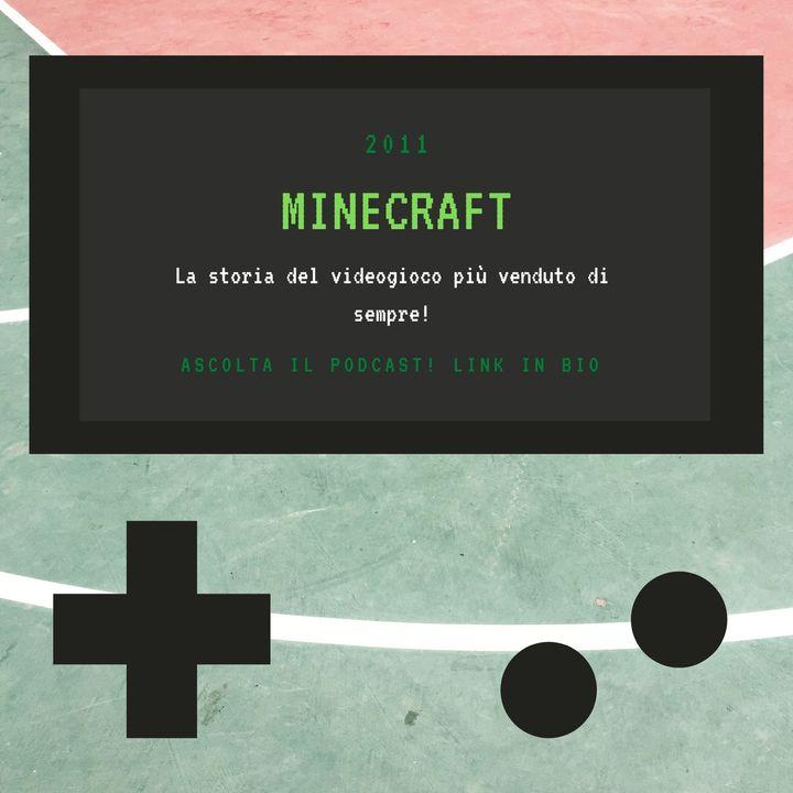 MINECRAFT - 2011 - puntata 31