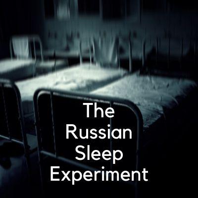 The Russian Sleep Experiment Ep. 3