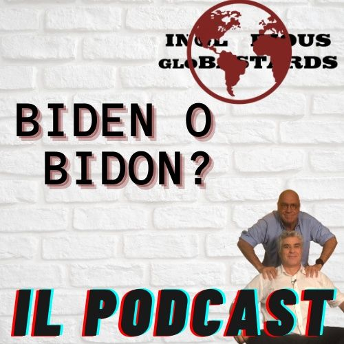 Biden o Bidon?