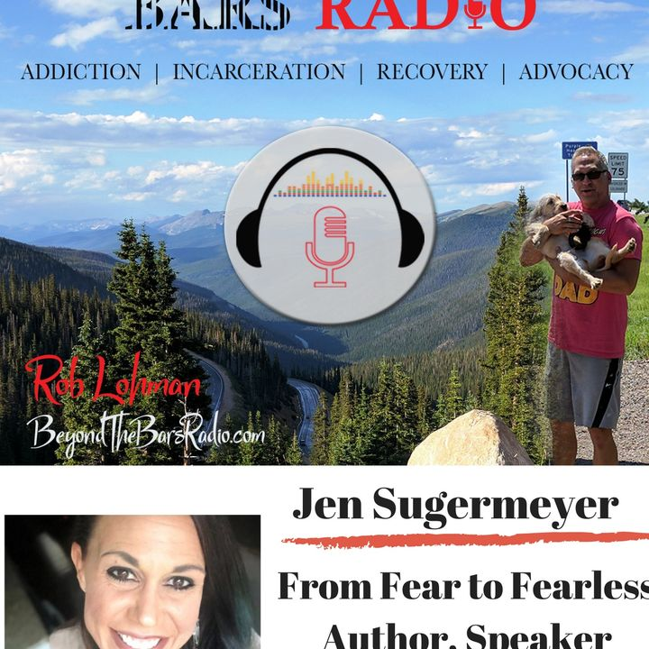 How 7 Simple Words Changed My Life - Jen Sugermeyer : Author, Speaker, Coach and Life Changer