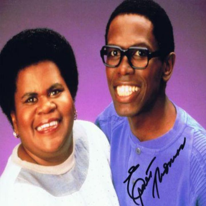 The Powerful Health Benefits of My Relationship With Ernest Lee Thomas