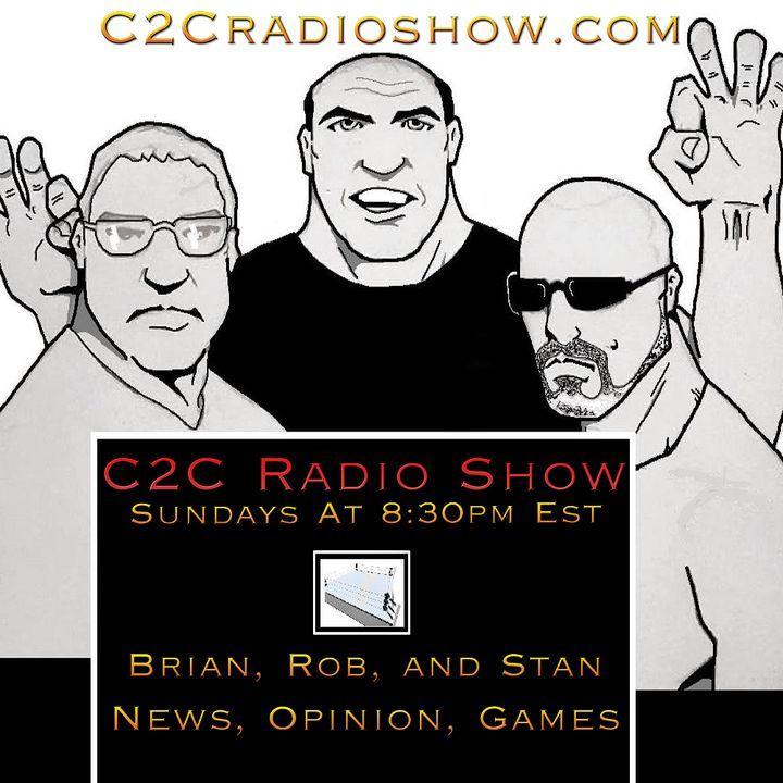 Monday Night C2C: Watching WCW NITRO 7/8/96