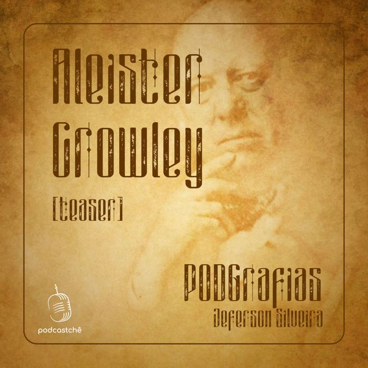 [TEASER] Aleister Crowley
