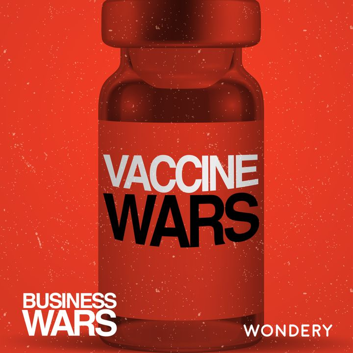 Vaccine Wars | This is Not a Drill | 1