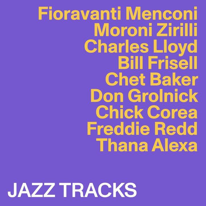 Jazz Tracks 51
