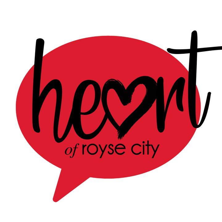 Heart of Royse City