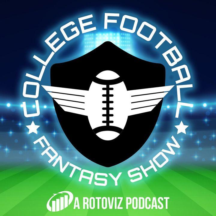 RotoViz College Football Show