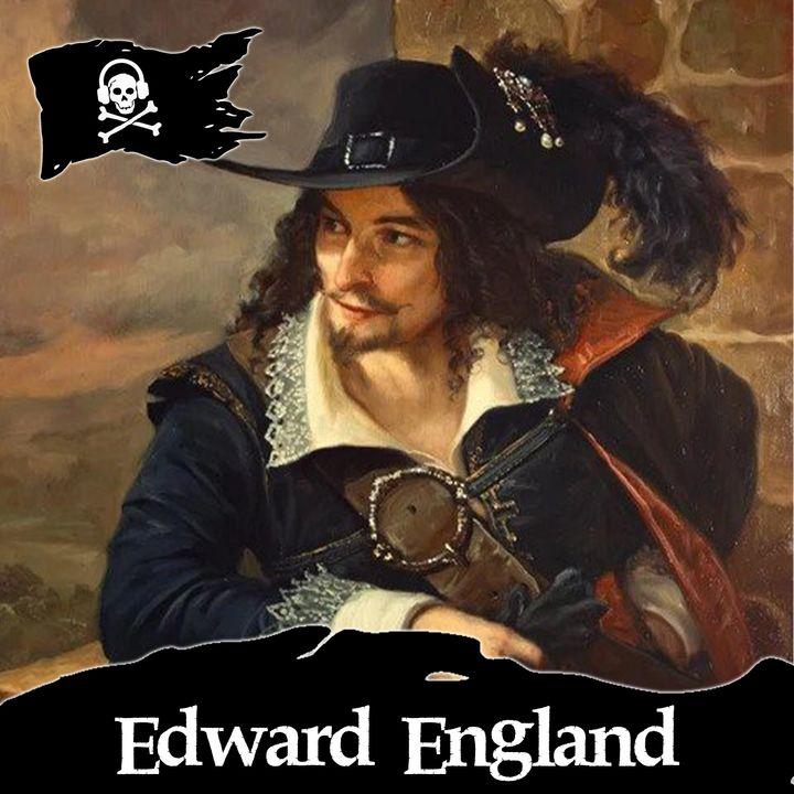 20 - Edward England, il pirata buono