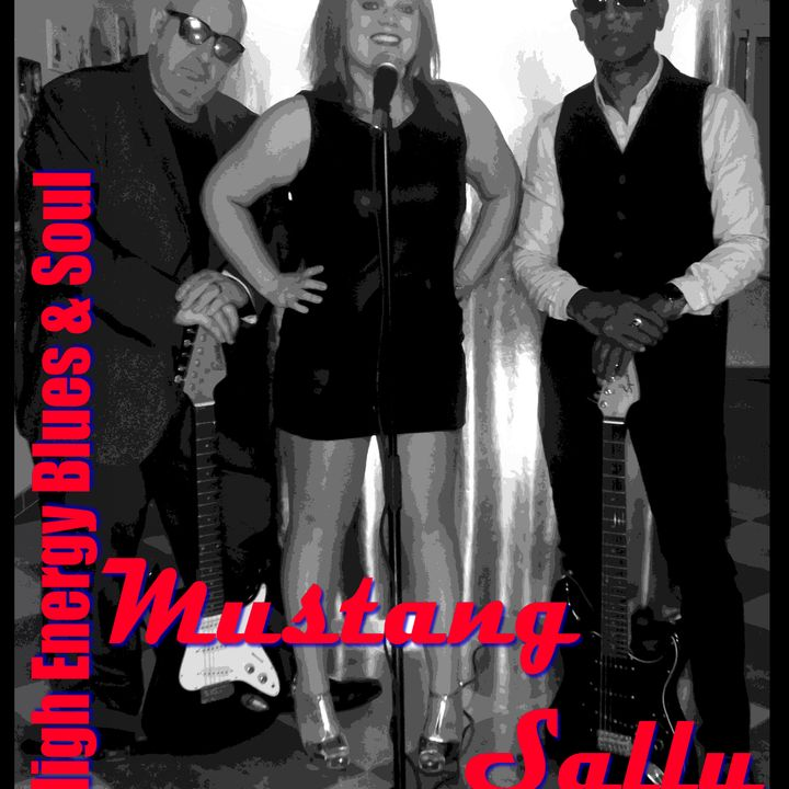 Mustang sally rock and blues