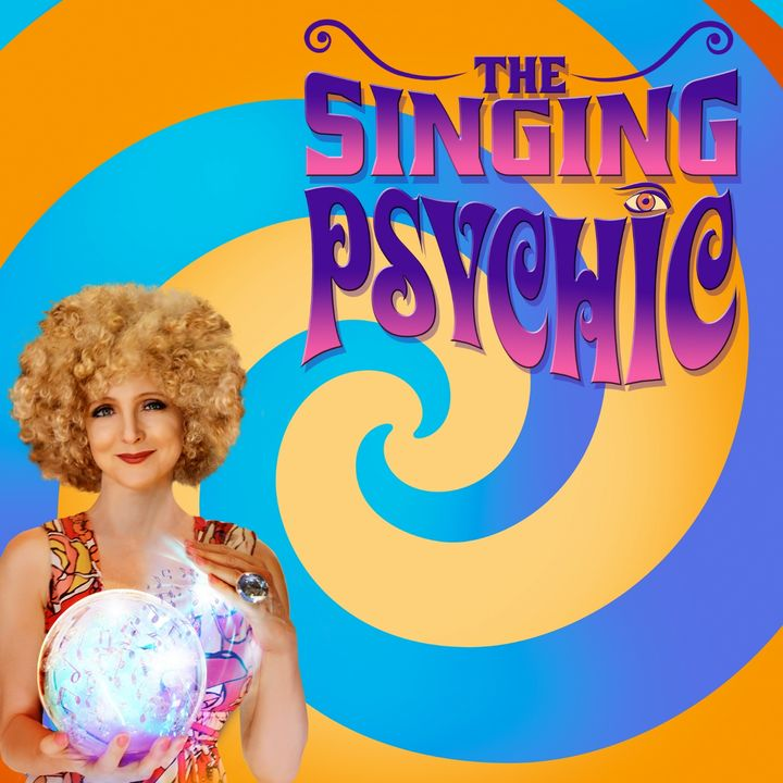 1. Introduction to the fabulous world of The Singing Psychic