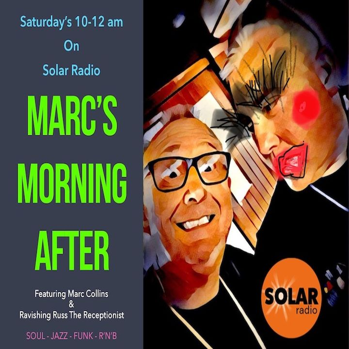 Marc Collins Morning After 78