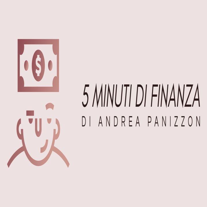 5 MINUTI DI FINANZA