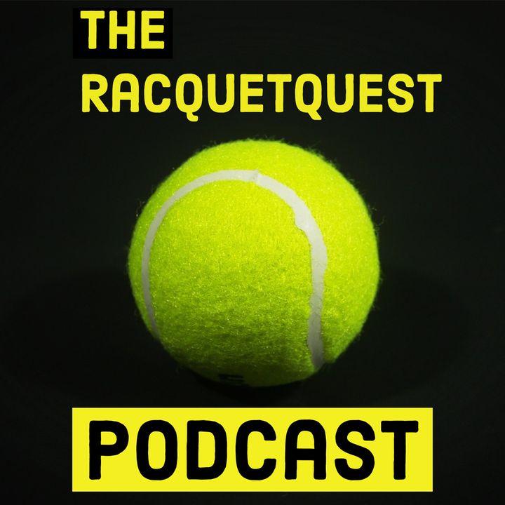 The RacquetQuest Show