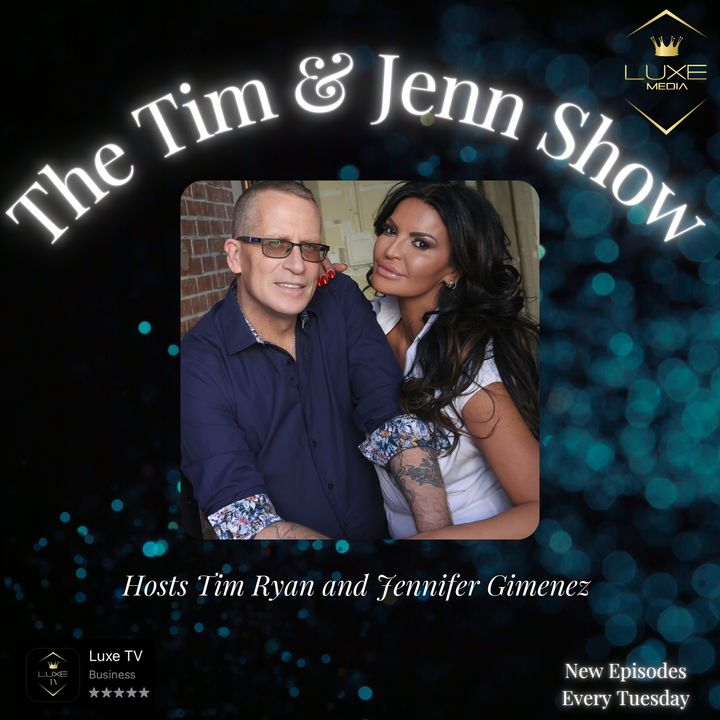 The Tim and Jenn Show