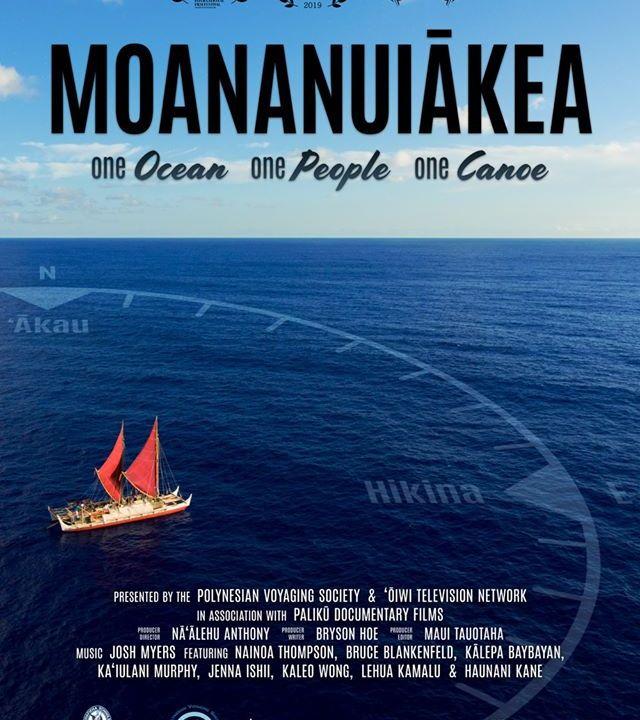 Moananuiākea: One Ocean, One People, One Canoe