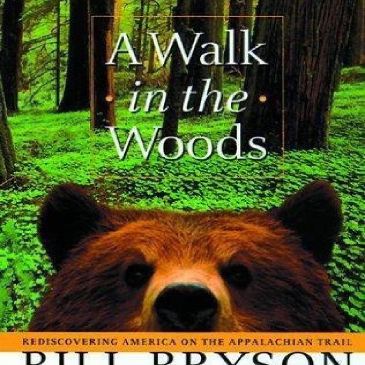 Book - A Walk in the Woods (Bill Bryson)