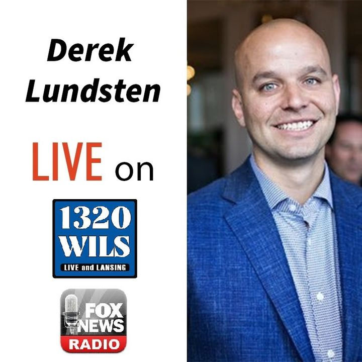 There is a growing mental health crisis in the US as a result of the pandemic || 1320 WILS via Fox News Radio || 6/19/20