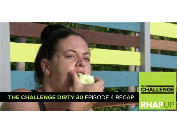 MTV Reality RHAPup | The Challenge Dirty 30 Episode 6 Recap Podcast