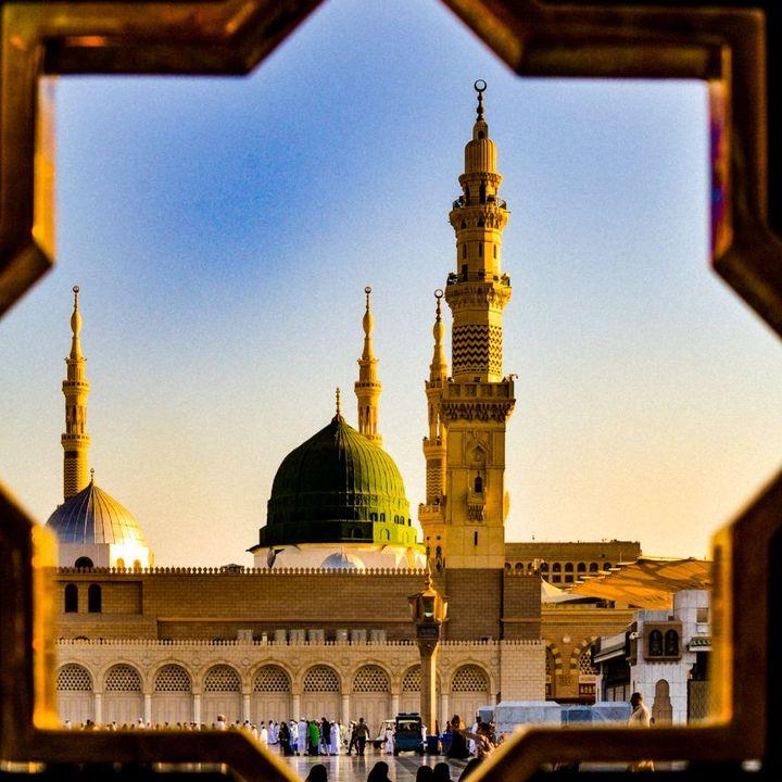 Medina, la città dell'Islam