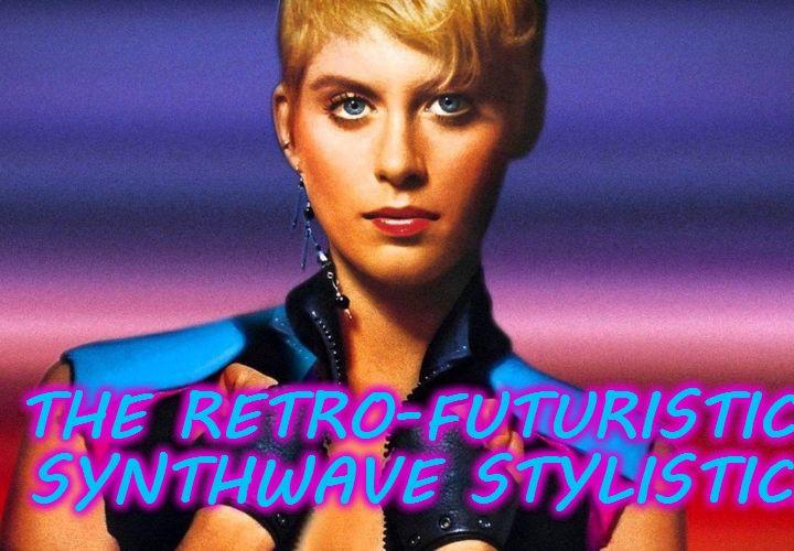 The Retro-Futuristic Synthwave Stylistic 2!