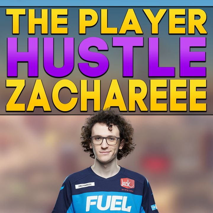 Star Players Without Teamwork Won't Work ft. ZachaREEE
