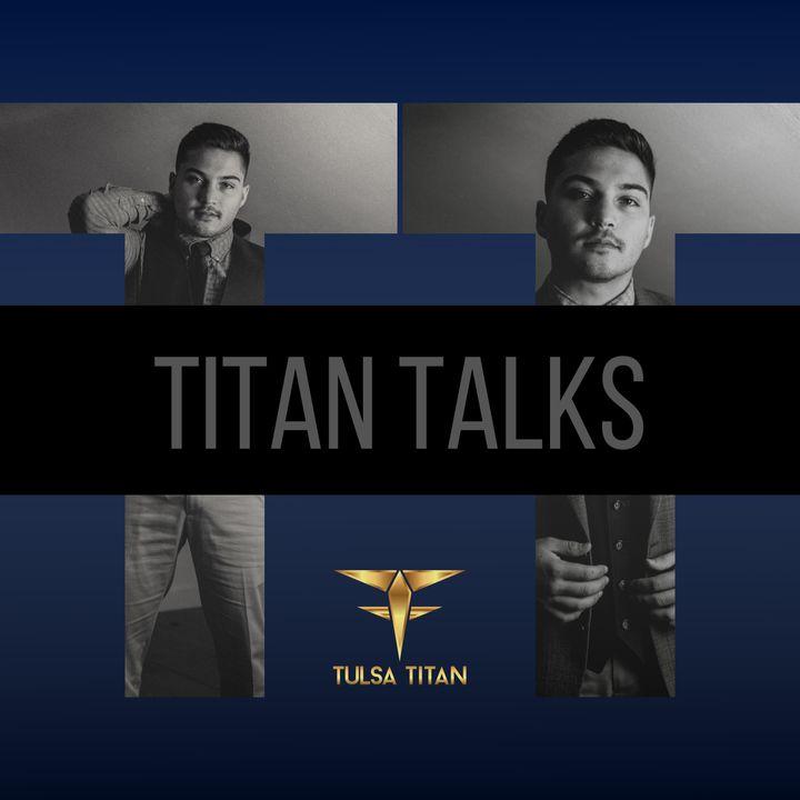Titan Talks #1: The Marc Ruiz Interview