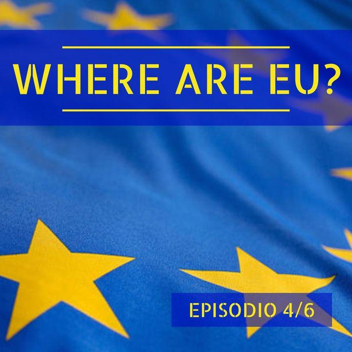 S01E04 - Europa: Where are EU?