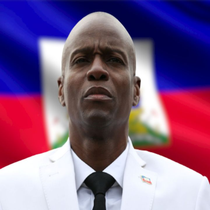 Haitian president killed in attack at home