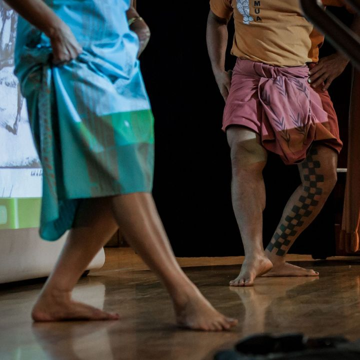 Hula and Ku'ialua: Dance and War